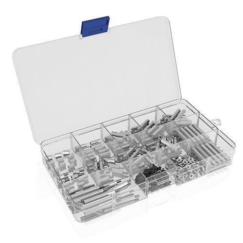 ICY Box Raspberry Pi® DIY Installation Tool Kit , IB-RPA102-Box,