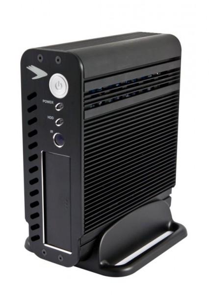 Flepo PC - Mini pi - 8GB Intel Celeron N2940 - Barebone WLAN/Bluetooth