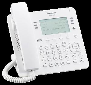 Panasonic KX-NT630NE (weiß)