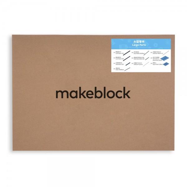 """Makeblock MakerSpaceKits """"LargeParts"""" / Große Teile"""