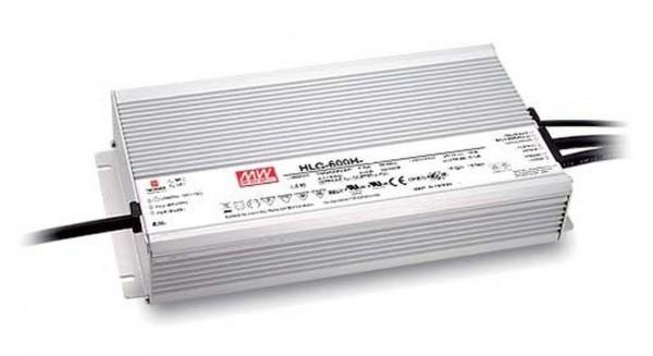 Mean Well Netzteil - 24V 560W dimmbar IP65
