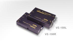 Aten Video-Extender, 150mtr.1xMonitor, 1280x1024
