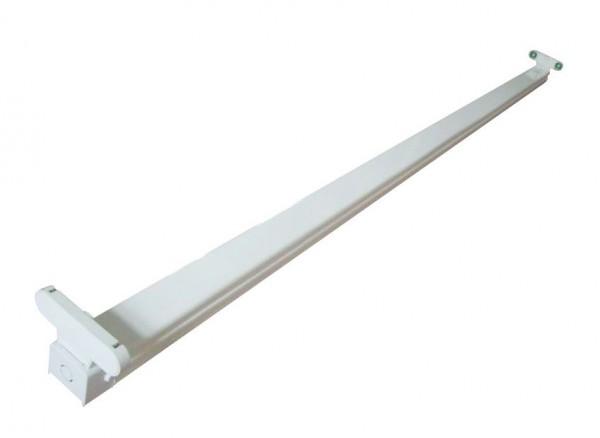Synergy 21 LED Tube T8 Serie 120cm, IP20 Doppel-Sockel