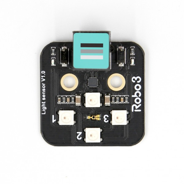 Robo3 Grayscale Sensor