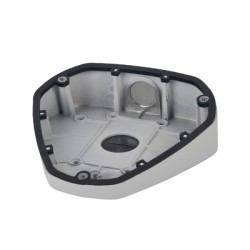 ALLNET ALL-CAM2385-L / IP-Cam MP Indoor Fisheye Full HD 6M zbh. Deckenmontagehalter/Wandhalter 10°
