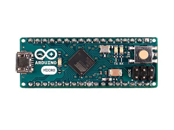 Arduino® Micro