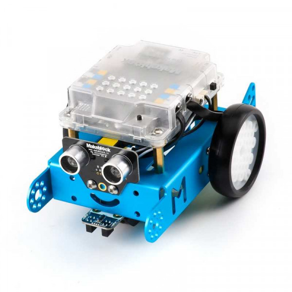 Makeblock-mBot v1.1 (Version Bluetooth)