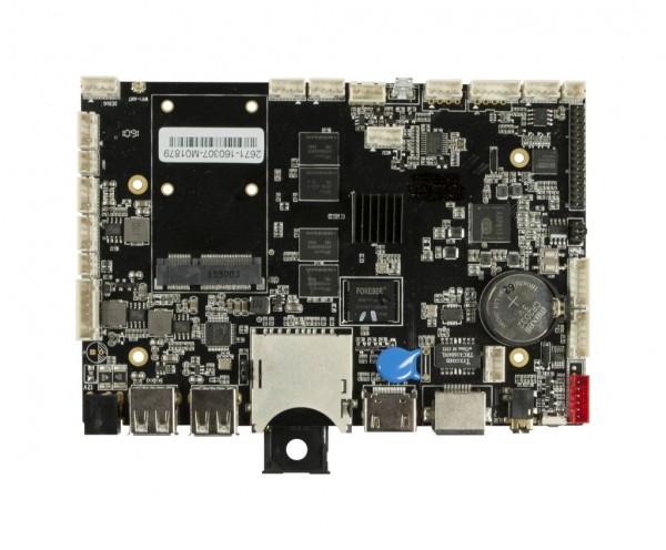 ALLNET - Kiosk Octa Core Android board (2G+8G) FullHD, Wlan, ALL-DS830