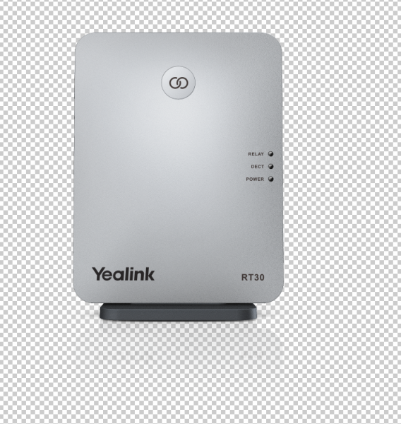 Yealink SIP DECT Phone Repeater RT30