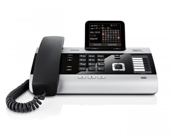 Gigaset DX600A ISDN + Kombi mit AB