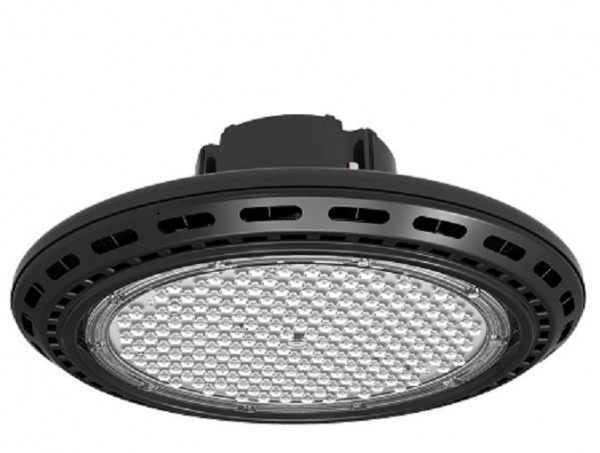 Synergy 21 LED Spot Pendelleuchte UFO 100W für Industrie/Lagerhallen cw 90°