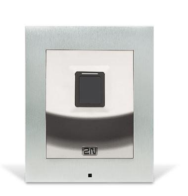 2N Access Unit - Fingerprint-Leser