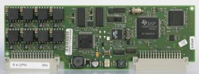 Mitel OC 100 Modul M100-U8d für OC 130/150/X320