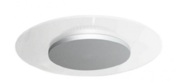 Synergy 21 LED Rundleuchte transparent 24W RL ww