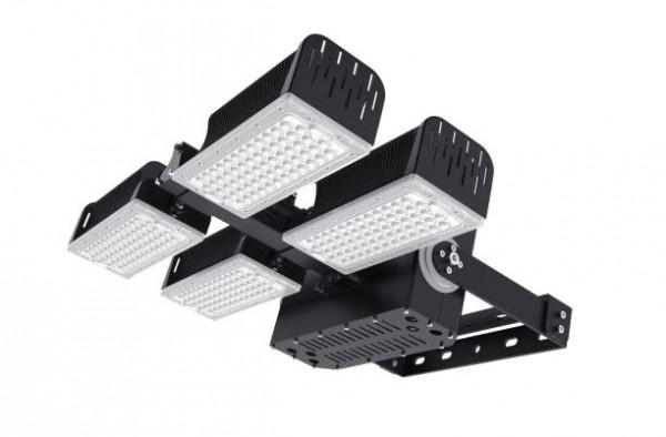 Synergy 21 LED Objekt/Stadion Strahler 480W IP66 ww (dim 0-10V)