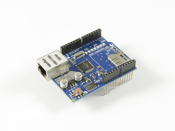 ALLNET 4duino Board Ethernet Shield W5100
