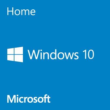 MS-SW Windows 10 Home - 64-Bit * SB * deutsch