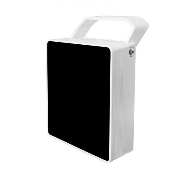 Emitlight LED Infrarot Strahler Serie M, 120° 38W