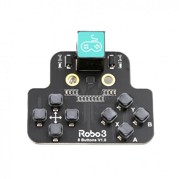 Robo3 8 Button Module V1