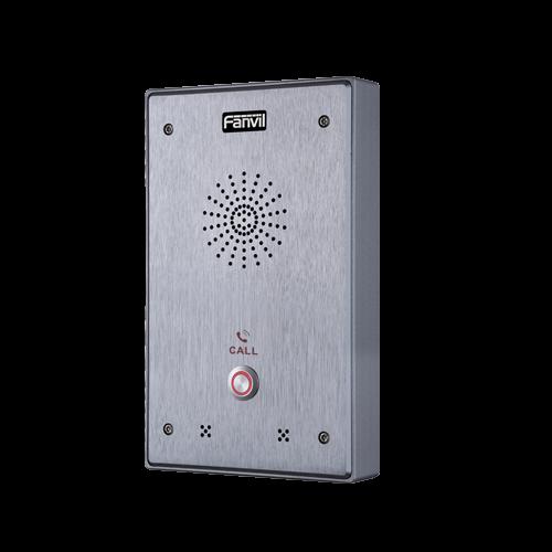 Fanvil TFE SIP-Intercom i12 Audio