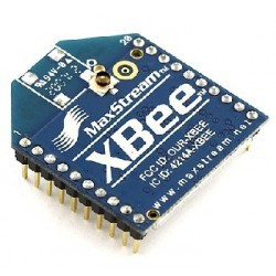 Arduino® Xbee Shield