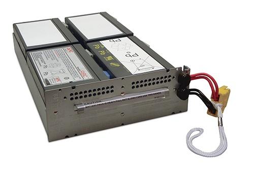APC USV, zbh.RBC133 Ersatzakku für SMT1500RMI2U