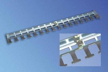 Knürr Schrank gzub.Seitliche Kabelführung, T1000, 4-Pack
