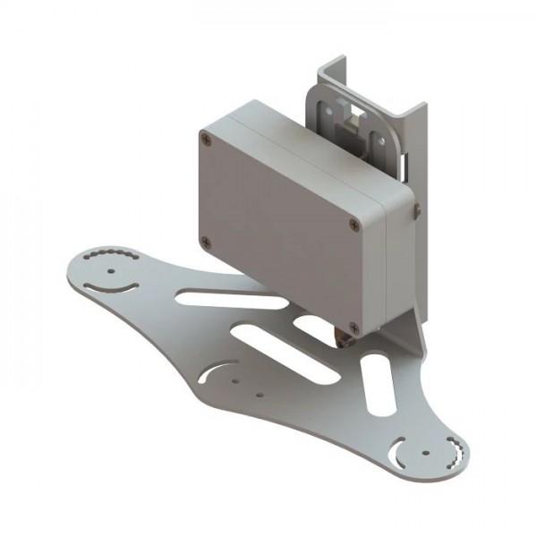 Emitlight LED Infrarot Strahler zub triple Halterung