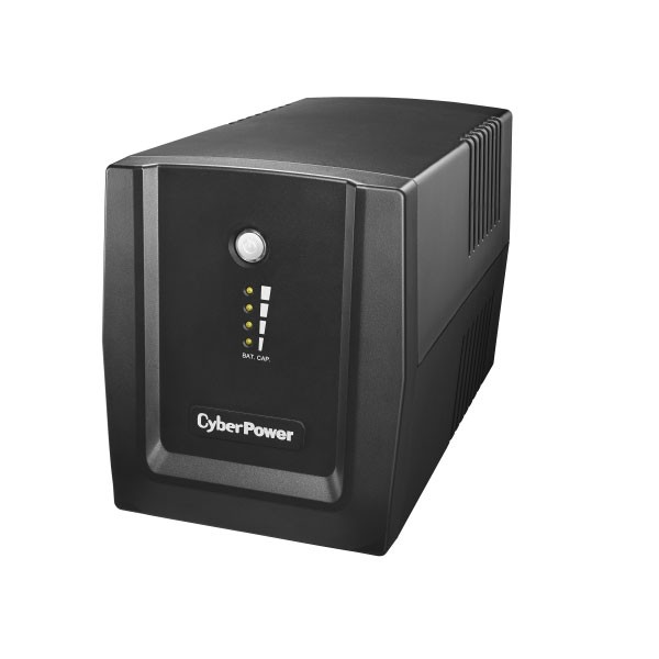 CyberPower USV, UT-Serie, 2200VA/1320W, Line-Interactive, USB,