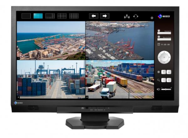 "Eizo DuraVision Video Monitor FDF2306W schwarz 23""Zoll, TN-Panel"