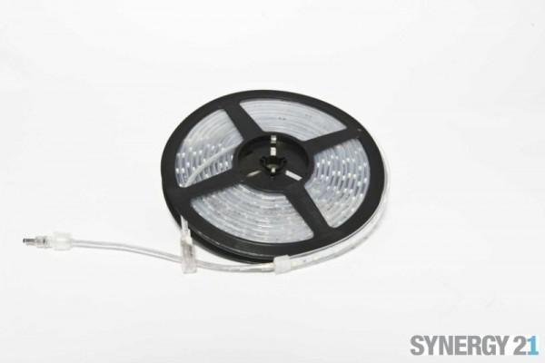 Synergy 21 LED Flex Strip warmweiß DC24V 24W IP67 super-ww