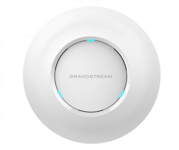 Grandstream GWN7610 - DEMO