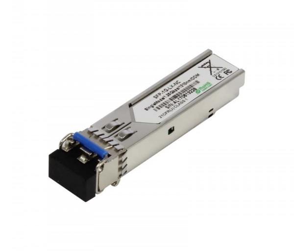 GBIC-Mini, SFP, 1000, LX/LC, uncodiert,