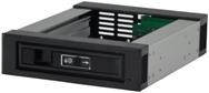 "ICY Box Wechselrah.SATA/SAS, 2, 5""+3, 5"", 1x, Black, IB-129SSK"