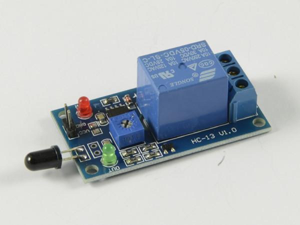 ALLNET 4duino Sensor Flammensensor