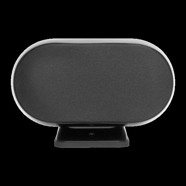 Soundvision TruAudio Premium Center Satellieten Lautsprecher / SAT3 schwarz
