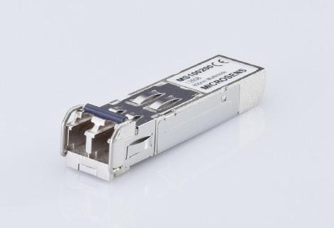 Microsens Mini-GBIC, 1000Mbit, LX/LC, MS100213D