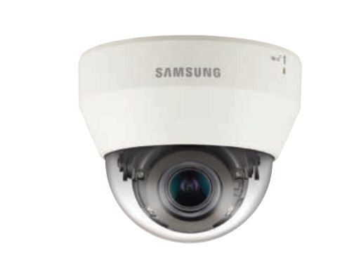 "Hanwha Techwin IP-Cam Fixed Dome ""Q-Serie"" QND-6070R"