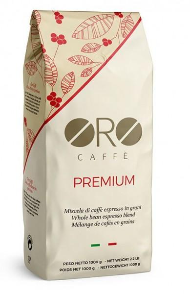 Kaffee - Espresso premium blend