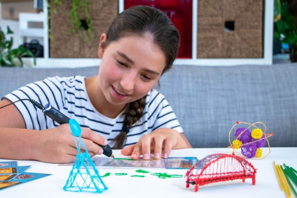 "3Doodler MINT 3D Stift ""Create+ Essential Pen Set"" ab 14 Jahren"