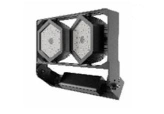 Synergy 21 LED Objekt/Stadion HC Strahler 200W IP67 cw