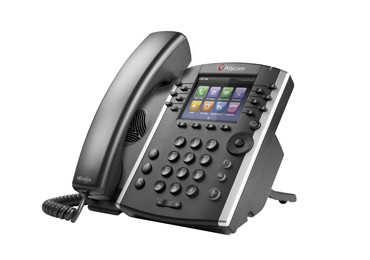 Polycom IP Business Media Phone VVX500 MS Lync Edition
