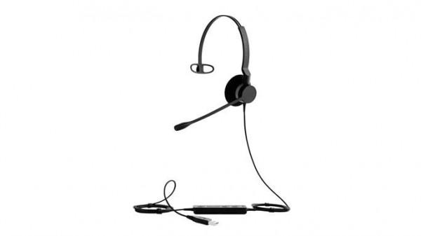 Jabra BIZ 2300 Headset Mono USB