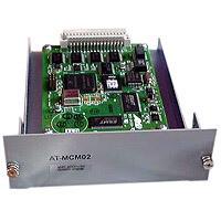 ATI Konverter,Modul,SNMP für MCF-Serie AT-MCM02,