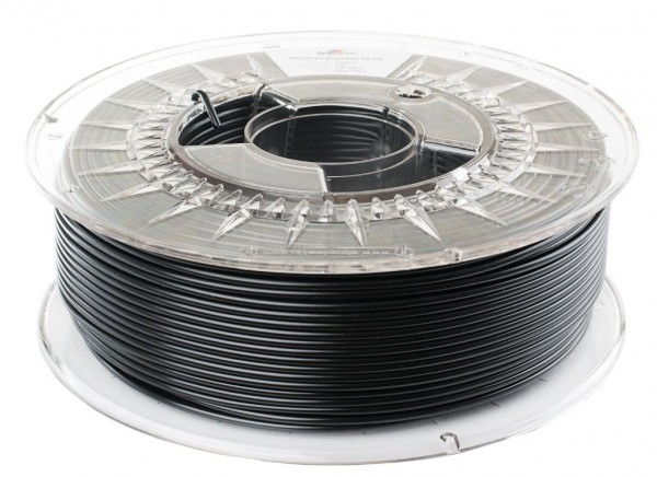 Spectrum 3D Filament PETG 2.85mm DEEP BLACK 1kg