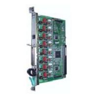 Panasonic KX-TDA 0180NE ABG ANALOG