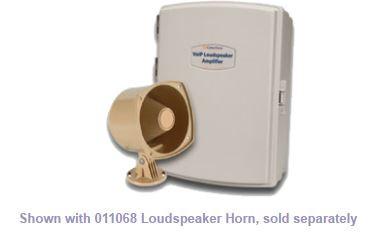 Cyberdata IP Paging - SIP Loudspeaker Amplifier AC-Powered