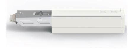 Synergy 21 LED RailLine LED trunk system 07 zub. START-Box