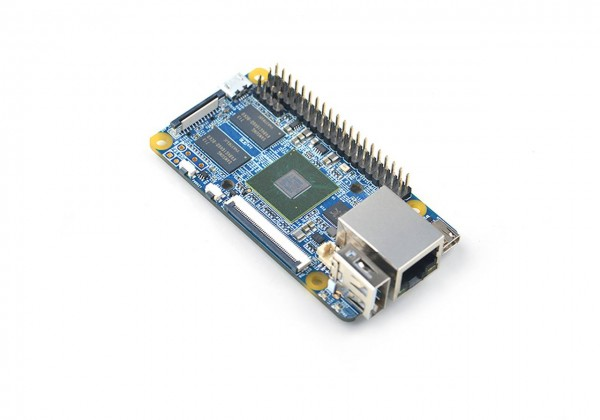 FriendlyELEC NanoPi Fire3 - Octa-Core Samsung S5P6818 Cortex-A53, 400M Hz - 1.4G Hz