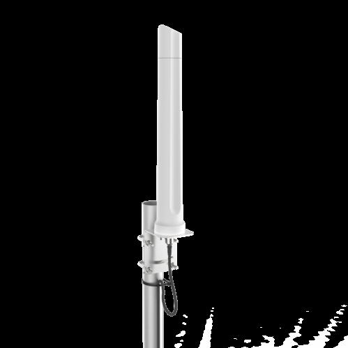 """Poynting GSM-Antenne 7dbi Rundstrahl/Wand/Mast OMNI-A0275 o. Kabel """"LTE-Kompatibel"""""""